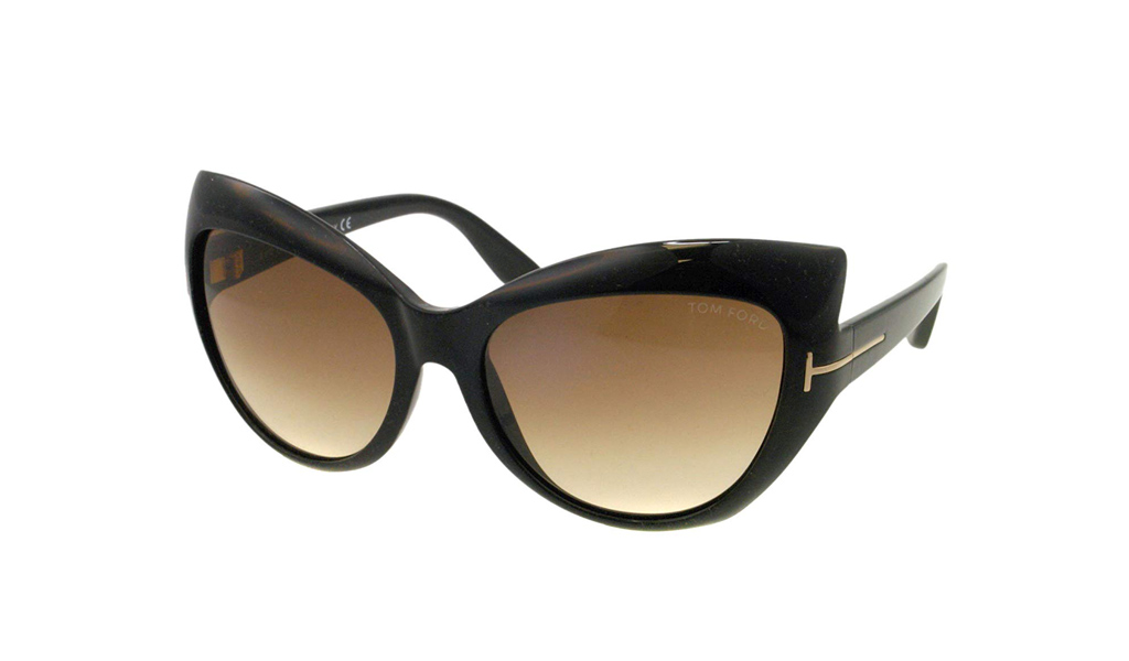 Γυαλιά ηλίου Tom Ford FT0284 01F  581b157b5c8