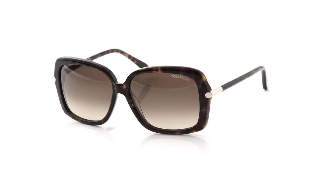 c00e53d2cd Γυναικεία γυαλιά ηλίου Tom Ford FT0323 52F