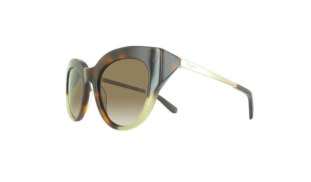 Γυναικεία γυαλιά ηλίου Ferragamo SF855S 27 95680fa6f65