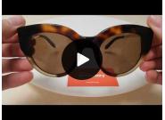 Γυναικεία γυαλιά ηλίου Ferragamo SF855S 27 1759ea5a4c6