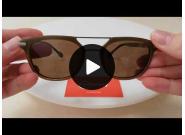 2867a1075c5 Men s GF Ferre Sunglasses GFF1087 003