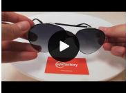 Ανδρικά γυαλιά ηλίου Carrera 124 S 1PW HD  15d08801c2b