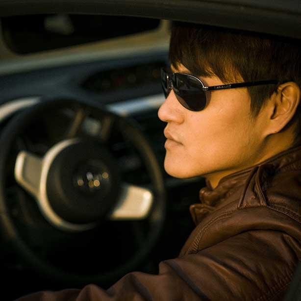 Είναι κατάλληλα για οδήγηση τα γυαλιά ηλίου με πολωτικούς φακούς   8088330d115