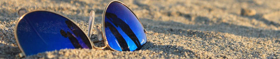 c146afe54d Γυαλιά ηλίου καθρέπτες   τολμηρά και κλασικά ταυτόχρονα