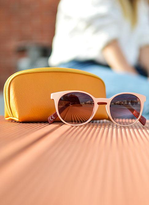 dce279739a Όταν δεν φοράμε τα γυαλιά ηλίου μας