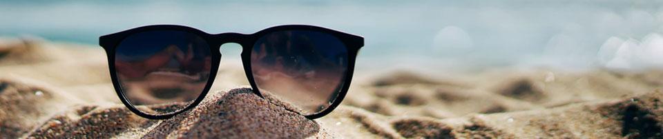 Γυαλιά ηλίου Wayfarer   εμβληματικά κι αμερικάνικα όσο και μια κάντιλακ 48d4dde34f6